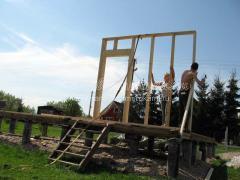 Как построить дом по канадской технологии