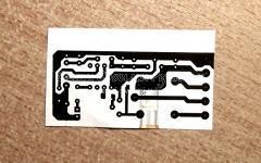 Изготовление одноканальной ИК системы дистанционного управления своими руками, маcтер-класс с фото