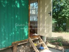 Как построить крыльцо на даче