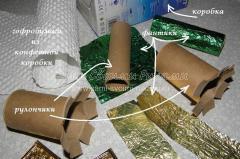 материалы для щелкунчика