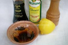 Готовлю лимонный соус