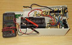 Замена аккумулятора компьютерного блока бесперебойного питания