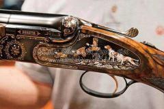 Все об охотничьем оружии