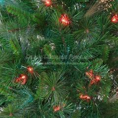 искусственные елки.