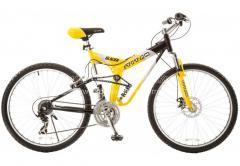 Велосипед — это экологически чистый транспорт
