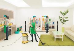 Что такое профессиональный клининг квартиры?