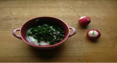 Сметанный соус - рецепт с фото