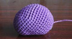 Вязание мишки Амигуруми крючком - схемы, фото (мастер класс)