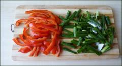 Филе индейки в сливках – рецепт турецкой кухни, мастер класс с фото