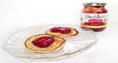 Бабушкин рецепт оладьев на кефире, фото