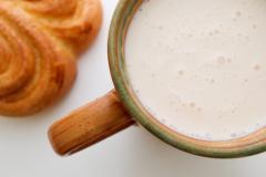 Что можно приготовить из кислого молока