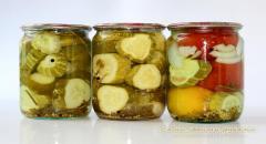Соление огурцов (хитрости засолки)