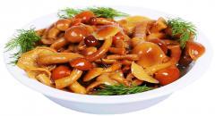 Консервация маслят в домашних условиях - рецепты консервации грибов