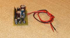 Усилитель мощности на AN7178