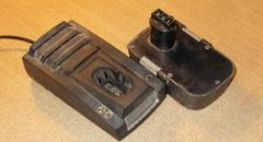 Ремонт зарядного устройства шуруповёрта...