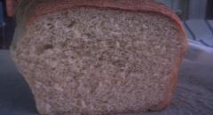 Быстрый хлеб, рецепт за час (фото)