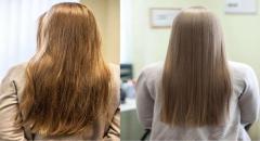 Восстановление волос. Выбор надежного шампуня...