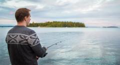 Рыбалка на профессиональном уровне