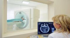 МРТ головного мозга в Москве