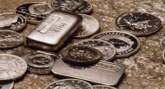 Скупка и продажа золотых, серебряных монет от профессионалов