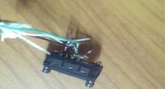 Ремонт USB кабеля, как отремонтировать