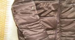 Зимняя куртка для мальчика - как сшить своими руками, фото, выкройка