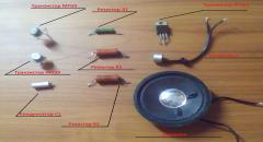 Как сделать мегафон
