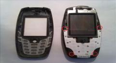 Ремонт Nokia (Нокиа) 6600