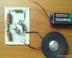 Можете использовать его как домашнюю сигнализацию или имитатор игрушки.  Смотрите еще подобные разработки.