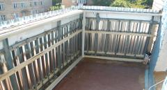 Монтаж пластиковой вагонки на балконе - технология