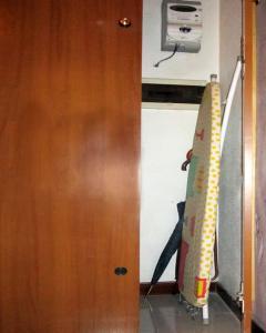 Как сделать шкаф в прихожую