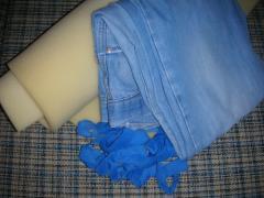 Как сшить домашние тапочки