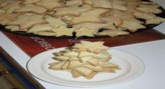 Песочное печенье - рецепт и фото