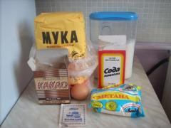 Как приготовить торт Сметанник