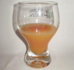 Как приготовить рубленый безалкогольный напиток - рецепт с фото