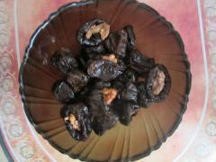 Чернослив с грецкими орехами - рецепт с фото, мастер класс