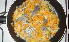 Восточный плов из булгура, как приготовить - рецепт с фото