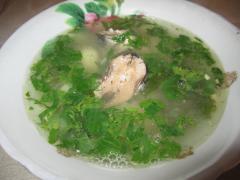 Суп из консервов сардины