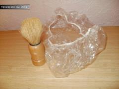 Маска для сухих волос из овсяного отвара, сока алоэ и касторового масла