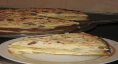 Торт Фантазия (Фэнтези)