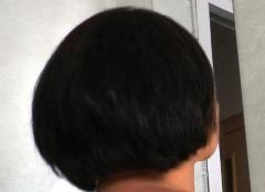 Маска для волос из манго