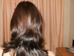 Маска для волос из пива - яичных желтков и оливкового масла