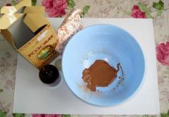Маска для лица из глины (любого вида) с вытяжкой зеленого чая на оливковом масле