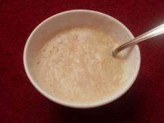 Маска из картошки для жирных волос (мед, картофель, белок)
