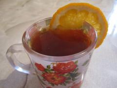 Травяной чай - приготовление, успокаивающий и очищающий, рецепт с фото