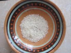 Рисовый крем