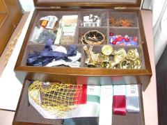 Оформление подарков (коробок и плоских предметов) - фото, личный опыт