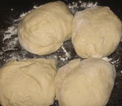 Рулетики с маком в хлебопечке