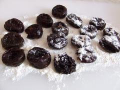 Кекс с черносливом - рецепт, фото, мастер класс