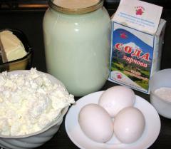 Как сделать сыр дома - рецепт, фото, мастер класс